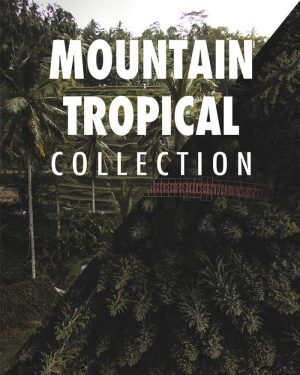 Tropical Collection Presets